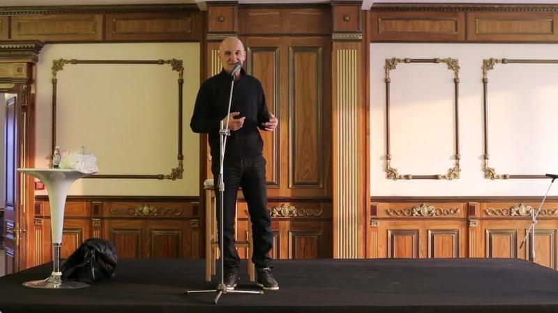✩ Петр Мамонов рассказывает о Викторе Цое группа Кино