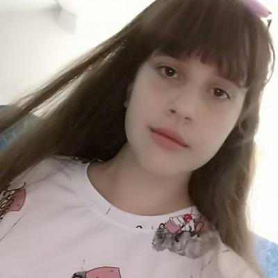 Карина Ковальчук