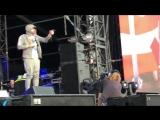 Eminem - White America (Nijmegen, Netherlands, 12.07.2018) Revival Tour