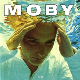 Moby альбом Disk