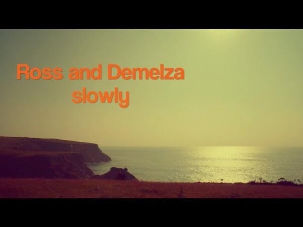 Poldark 2015||Ross and Demelza||Slowly