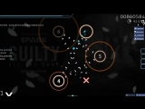 Osu! - Linkin Park - Guillty All The Same (feat. Rakim) [K.I.A.] 6.88*