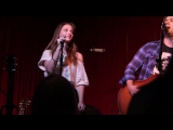 Leighton Meester &amp Mike Frieman of Check in the Dark - 'The Stand In' (Check In The Dark Cover).mp4