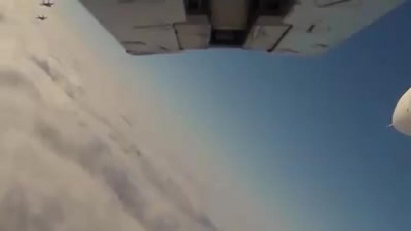 Летно-тактическое учение с авиационным полком ЗВО на аэродроме Халино. Лётчики самолетов МиГ-29СМТ отработали перебазирование на