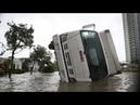 Масштабные разрушения в США после урагана Майкл Destruction in the US after Hurricane Michael