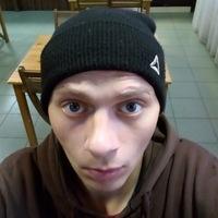 Анкета Тимофей Стародубцев