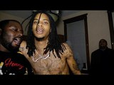 Mikey Dollaz - What's My Fin Name Shot by MarquiseFilms Prod By @Djmilticket @jungleboybeats