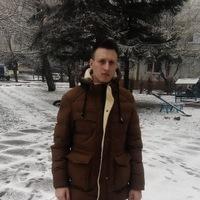 Анкета Сергей Булавин