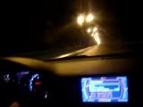 ауди А8 L !!!!256 km))мы жжём)