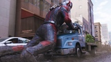 Человек-муравей и Оса против Призрака | Человек-муравей и Оса (КиноМомент)