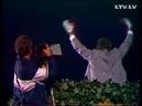 1985 gada LPSR dziesmu svētki, Uzvaras diena, Den pobedi dziesma