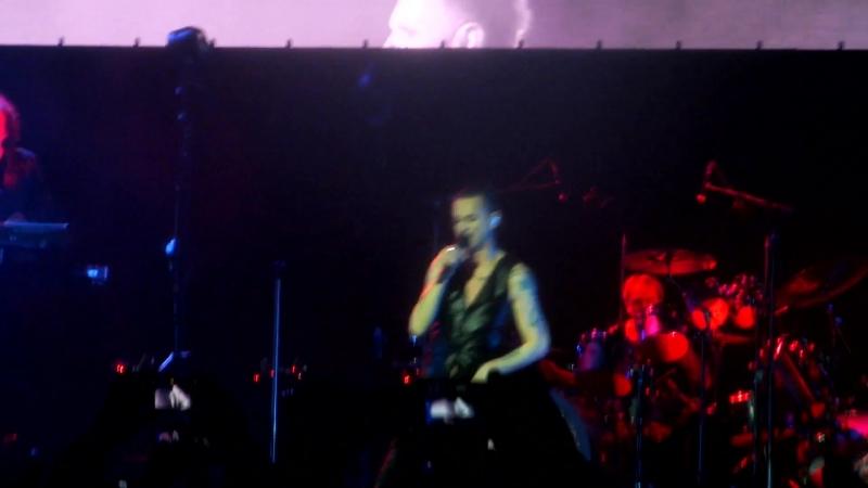 Depeche Mode - Its No Good (part2)
