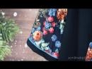 Туника платье Арт Т 099Б темно синее 60 74 980р