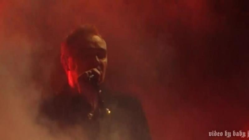 Morrissey-JACK THE RIPPER-Live @ Arlene Schnitzer Concert Hall-Portland, OR-Oct