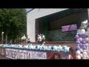 Наши брейкеры на краевом конкурсе Супер дети Парк Горького 28 июля 2018