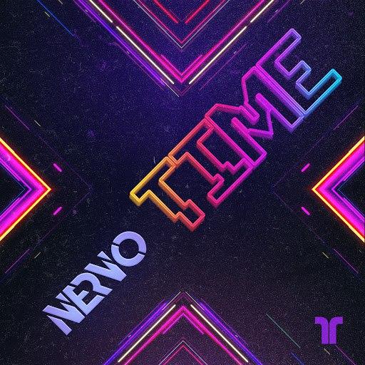 NERVO альбом Time
