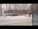 Приезд Кортежа Путина в Тагил