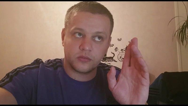 Игорь Востриков. Ватник или сектант А может быть человек морали.