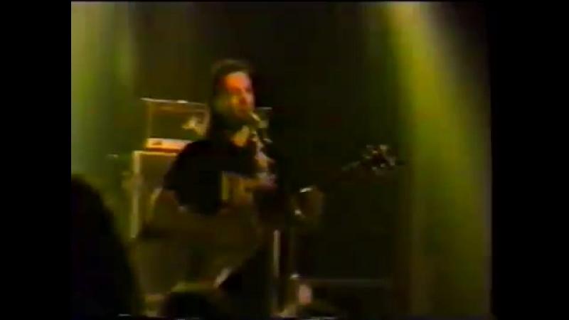 Macabre live at the Milwaukee Metalfest 7 31 1993