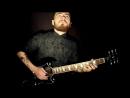Deep Purple - Burn (Guitar solo) cover by Marin Anton