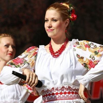 Инна Затюпо