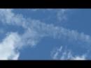 Химиотрейлы! Травление НаРОДа РУСов! Борьба ПАРАЗИТов С ПервоРОДным Ярило Солнышком! 14.06.2018!