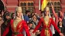 Осетинский танец приглашения - Хонга кафт.