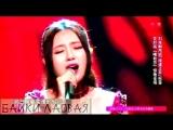 Катюша (喀秋莎) - китайский фристайл (刘美麟)