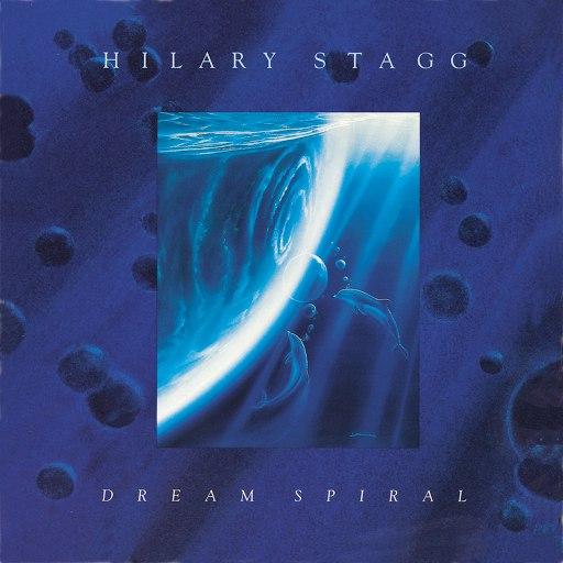 Hilary Stagg альбом Dream Spiral