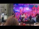 Naviband - Адной дарогай - 03/07/2018 - канцэрт ля Ратушы