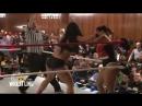 Jordynne Grace vs. Maria Manic - Big Time Wrestling (NCMP)