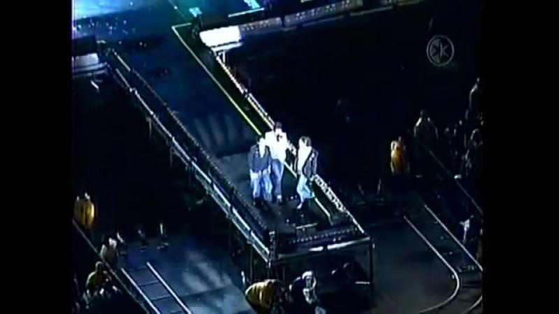 RBD - Futuro Ex Novio - 7 (Live in Los Angeles)