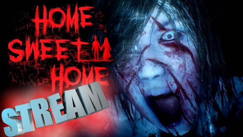 ПРОХОДИМ HORROR С ВЕБКОЙ 2 👻 Home Sweet Home 👻 » Freewka.com - Смотреть онлайн в хорощем качестве