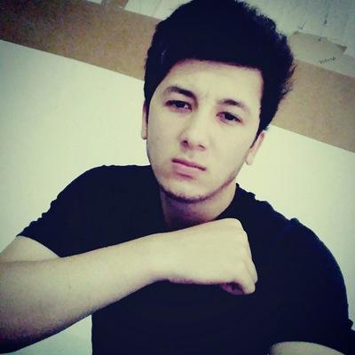 Firdavs Ahmedov