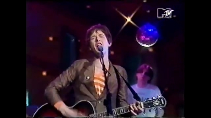 Pulp - Babies, Acrylic Afternoons - MTVs Most Wanted 22-03-1994