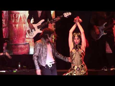 Remember The Time - Michael Jackson / Sergio Cortes - Salta 2016