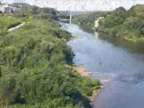 Та река, где ты родился (В.Баснер - М.Матусовский)