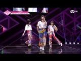 AKB48 Produce 48 performance KARA - Mister jap.ver