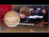 #Евровидение-2018 ИВАН БЕССОНОВ Победитель РОССИЯ Конкурса Молодых музыкантов (Премьера 2018) 4K