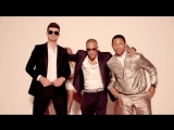 Robin Thicke - Blurred Lines (Unrated Version) ft. T.I, Pharrell