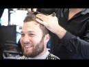 стрижка формление бороды