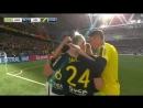 Allsvenskan 2018 : Hammarby 0-1 AIK