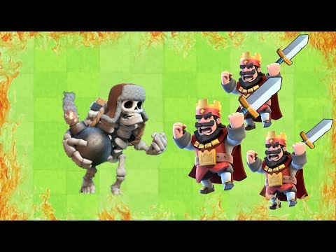 Clash Royale Funny Moments ,Montage,Fails and Wins Compilations 8