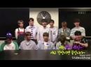 Minhwan | jaehwan reacts to minhyun's aegyo