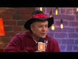 Григорий Гладков о комаре, который хотел петь людям