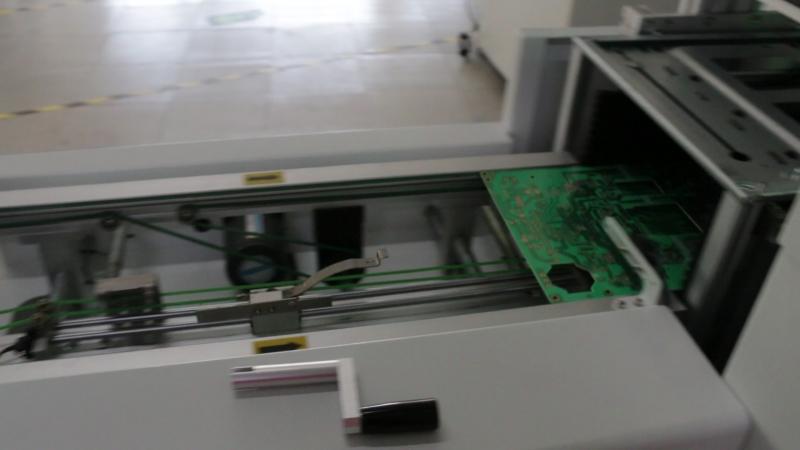 GOLDLAND SMT pcb loader and unloader manufacturer