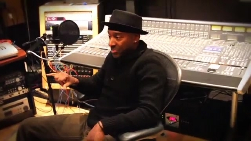 Marcus Miller A Night in Monte Carlo EPK
