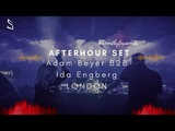 Adam Beyer B2B Ida Engberg Warm Up Afterhour Set @ENTER London @SOUNDBYTESRECORDS