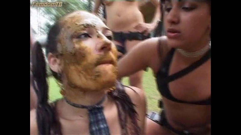 Sg-Video - Scat Princess By Flavinha And Sweet Kitty -3728