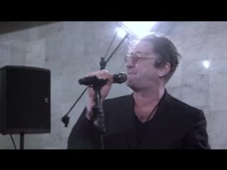 Григорий Лепс - Выступление в метро